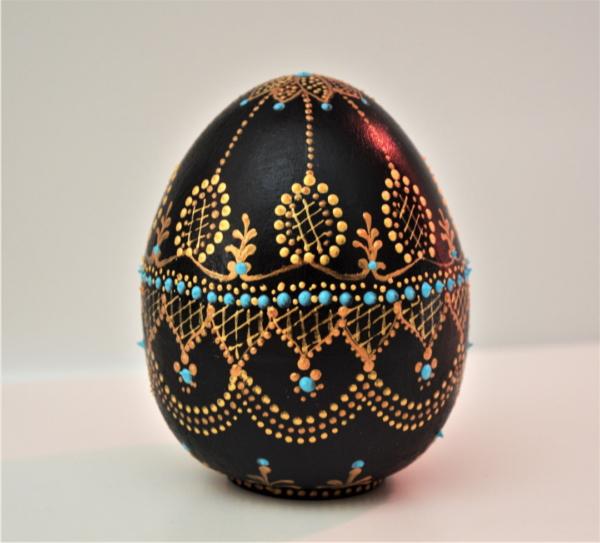 Black Velvet Ceramic