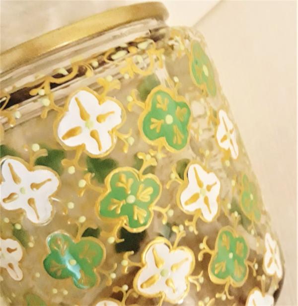 Alhambra Clover Candle Holder