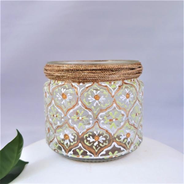 Lime Alhambra