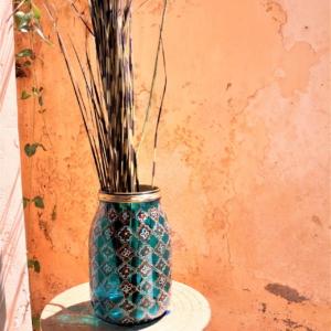 Moroccan seamless pattern