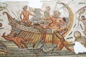 Odysseus King of Ithaca