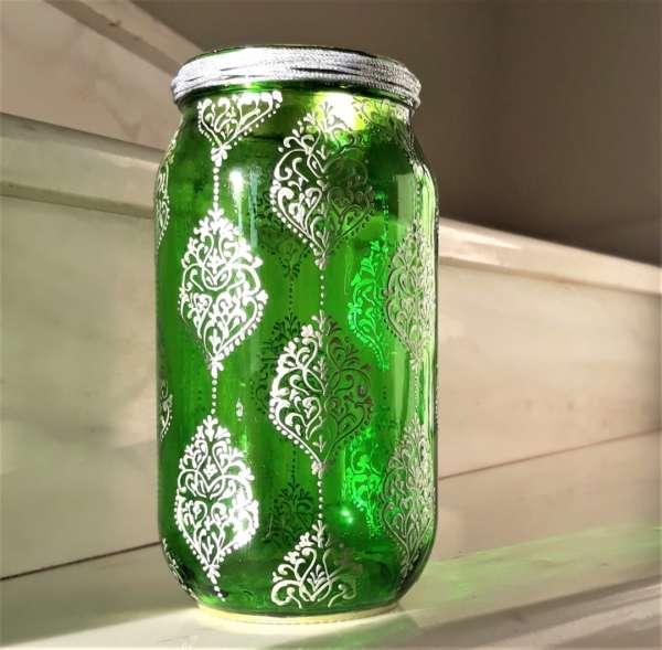 Bahia sparkling green