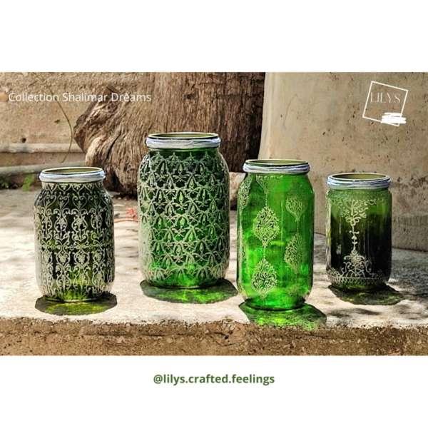 Bahia greens collection canva