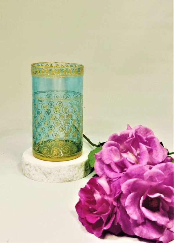 Ciel cylinder vase