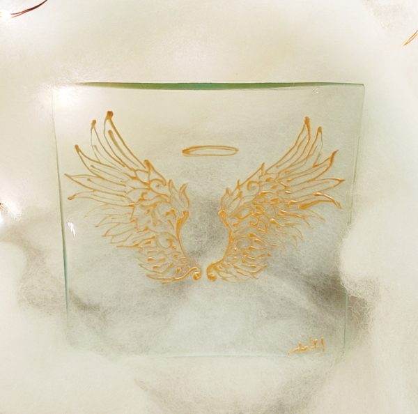 guardian angel gold